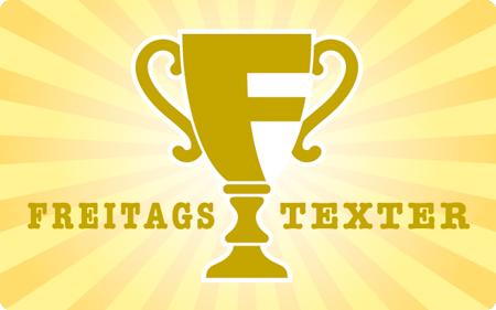 Freitagstexter-Pokal