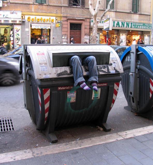 """""""Was ich in Sizilien mache? Einfach ein bisschen abhängen."""""""