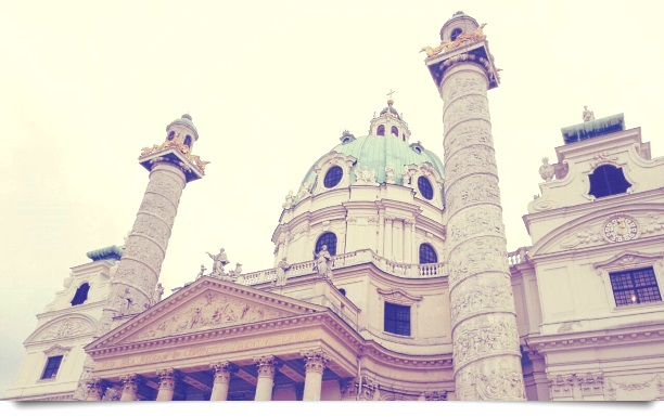 Wiener Türkenkirche