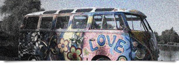 Happy Love Bug