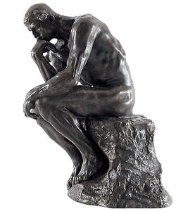 Pokal für Philosophie & Verdauung