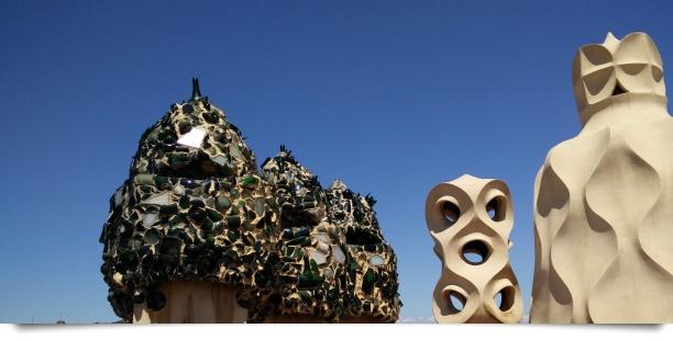 So eine Gaudi!
